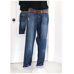 [ CALVIN KLEIN ] Boot Cut Jeans